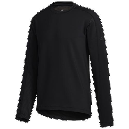 Adidas Originals Cold Rdy Training Crew In Black