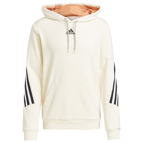 Adidas Originals Cottons 3 STRIPE TAPE HOODIE