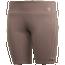 adidas Plus Rib Biker Shorts - Women's