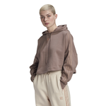 adidas Originals Cropped Hoodie - Women's
