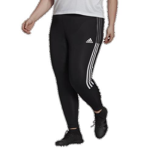 Adidas Originals WOMENS ADIDAS PLUS SIZE TIRO 21 TK PANTS
