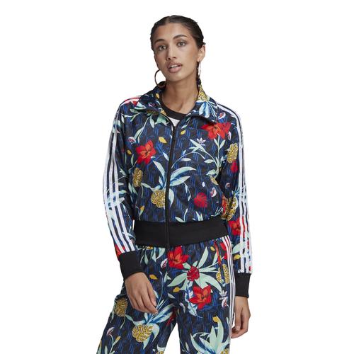 Adidas Originals Tops WOMENS ADIDAS ORIGINALS TRACK TOP