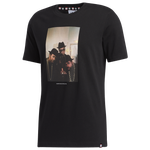 adidas Originals RUN DMC Photo T-Shirt - Men's