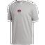 adidas Originals 3D Trefoil T-Shirt - Men's