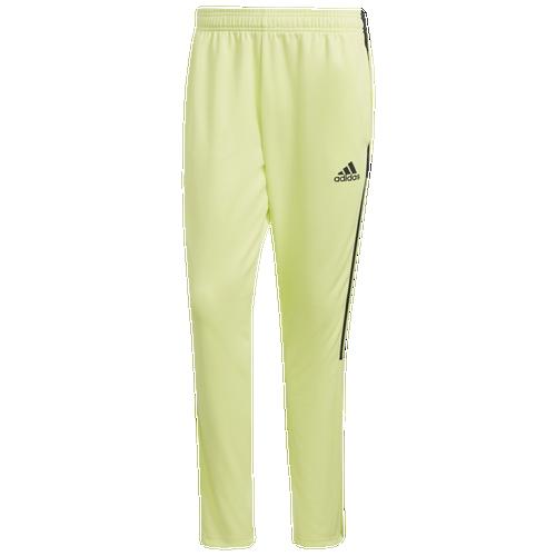 Adidas Originals Adidas Men's Tiro 21 Track Pants In Chartreuse
