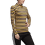 adidas Long Sleeve Stripe T-Shirt - Women's