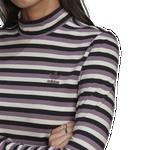 adidas Originals Stripped Long Sleeve - Women's