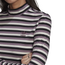 adidas Originals Stripped Long Sleeve - Women's