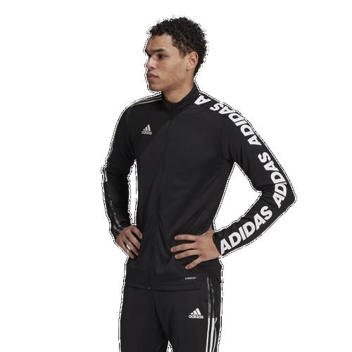 Adidas Originals Downs TIRO 21 WORDMARK JACKET