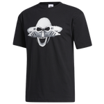 adidas Originals Superstar Skull T-Shirt - Men's