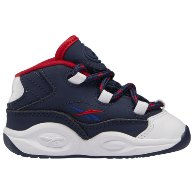 Toddler Reebok Question Mid