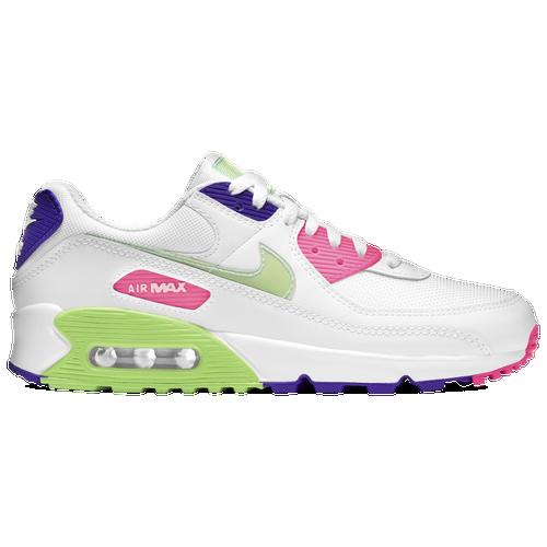 Nike Suedes WOMENS NIKE AIR MAX 90