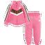 Nike Chevron Tricot Set - Girls' Infant