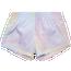 adidas Iridescence Print Shorts - Girls' Preschool