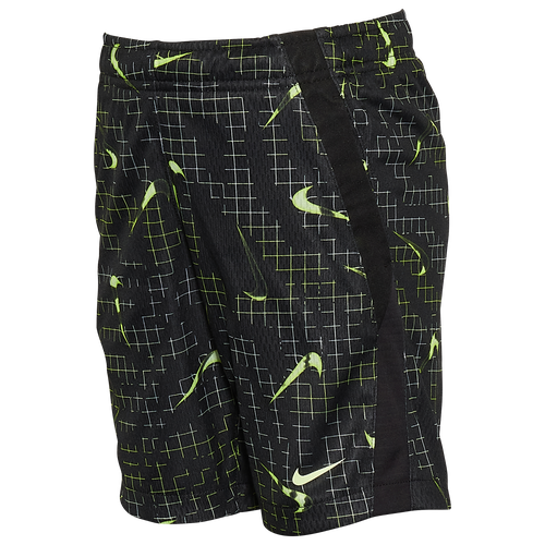 Nike Shorts BOYS NIKE DRI-FIT ALL OVER PRINT SHORTS