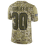 Nike NFL Salute To Service Limited Jersey - Men's