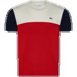 Lacoste Color Block T-Shirt - Men's