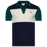 Lacoste Color Block Polo - Men's