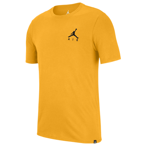 Jordan MENS JORDAN JUMPMAN AIR EMBROIDERED T-SHIRT