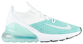 Nike Air Max 270 Flyknit - Women's