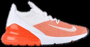 Nike Air Max 270 Flyknit - Women's