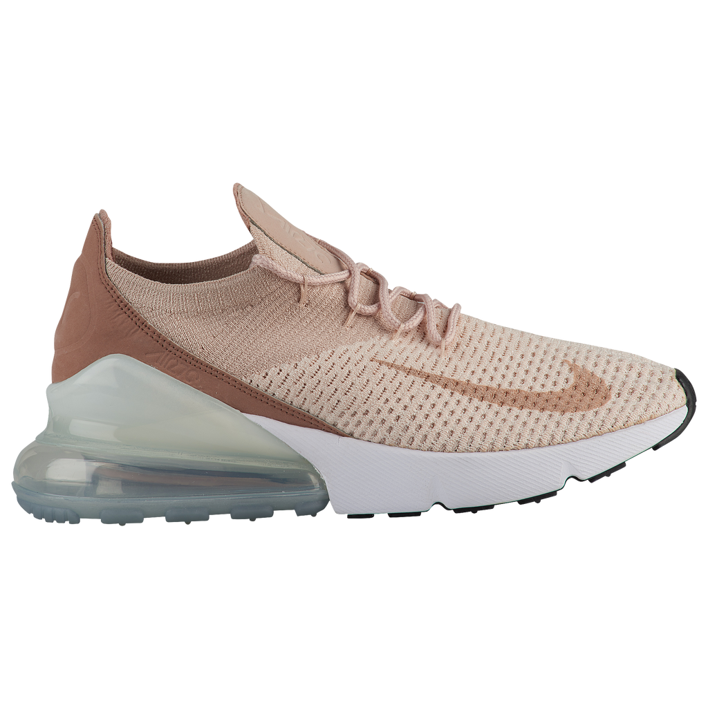 21c0ca65c1 Shoptagr | Nike Air Max 270 Flyknit by Nike