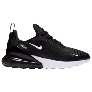 nike air max 270 triple noir foot locker
