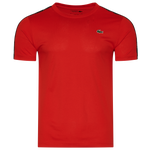 Lacoste Tape T-Shirt - Men's