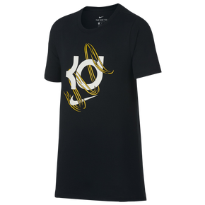 Nike KD Graphic Short-Sleeve T-Shirt - Boys  Grade School 208aa5856d