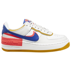 Women S Nike Air Force 1 Foot Locker Slightly lifted midsole for a touch of height. women s nike air force 1 foot locker