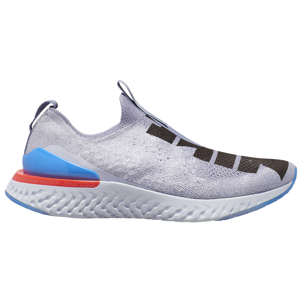 Nike Epic Phantom React Flyknit by Eastbay