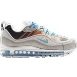 4300509122 Nike Air Max 98 - Boys' Grade School | Foot Locker
