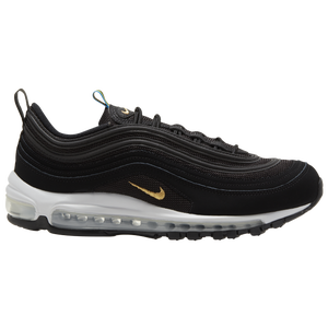 nike shoes air max 97 all black
