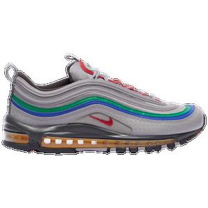 off White Nike Air Max 97 Sneaker Aj4585 100 US Size eBay