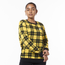 Nike All Over Print Fleece Crew - Women's