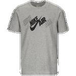 Nike Stagger Tilt T-Shirt - Boys' Grade School