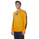 Nike Sport Pack Taped Long Sleeve T-Shirt - Men's