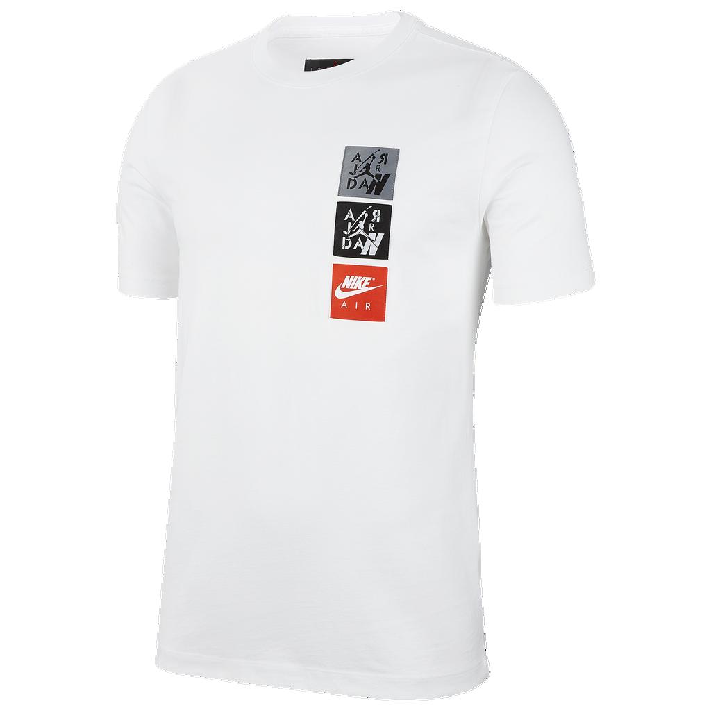 Jordan Retro 4 T Shirt by Champs Sports