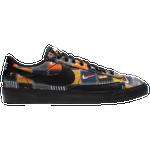 Nike Blazer Low Patches - Men's