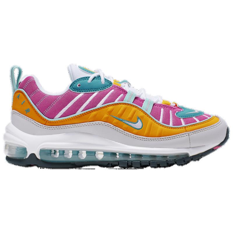 Nike Air Max 98 Women S Foot Locker