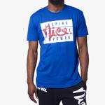 Live Life Nice Ins-Mot-Emp T-Shirt - Men's