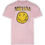 Nirvana Logo T-Shirt - Men's