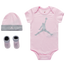 Jordan Jumpman 3 Piece Set - Girls' Infant