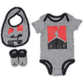 7eb4e2422 Jordan Jumpman Air 23 3 Piece Creeper Set - Boys' Infant