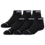 Jordan Jumpman No Show 6 Pack Socks - Boys' Grade School