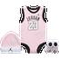 Jordan 23 Jersey 3 Piece Set - Girls' Infant