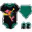 Jordan Jumpman Classic 3 Piece Box Set - Girls' Infant