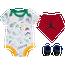Jordan Allstar Scribble Box Set - Boys' Infant