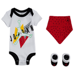 Jordan Retro 6 3Piece Set - Boys' Infant
