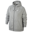 Nike Plus Size Essential Fleece Hoodie Full-Zip - Women's